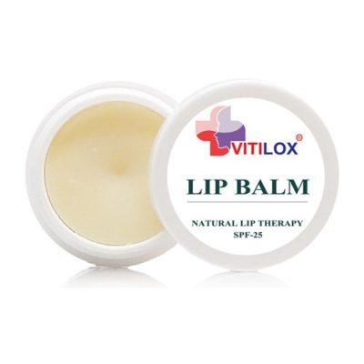 Vitilox® Vitiligo Lip Balm