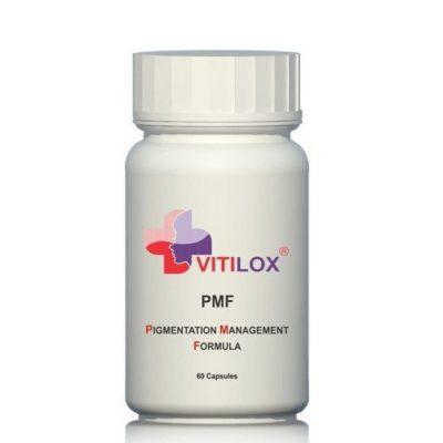 Vitilox PMF Management capsules