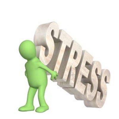 Vitiligo Symptoms and Stress Control