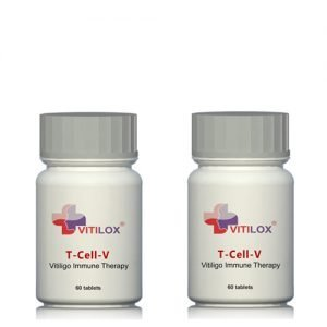 T-Cell-V Immune Therapy 2 Pack Combo Special