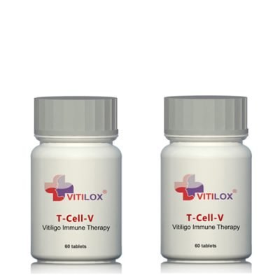 T-Cell-V Dual Combo Pack